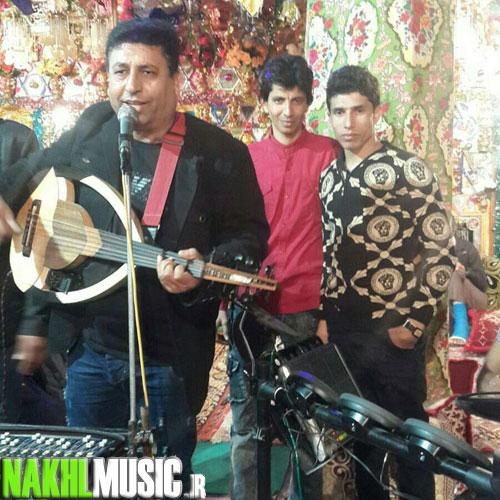 اجرای زنده جدید و بسیار زیبا و شنیدنی از عبدالعزیز پورکرم و فیصل اسماعیلی در جشن عروسی لشتغان