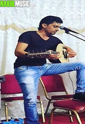آهنگ جدید و بسیار زیبا و شنیدنی از محمد زهری بنام آتش عشق