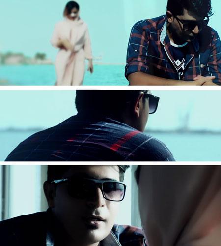 موزیک ویدئو جدید و بسیار زیبا و دیدنی از محمد عالی نسب بنام منو ببخش