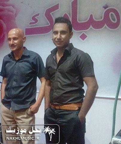 آهنگ جدید و بسیار زیبا و شنیدنی از محمد حسین کوویی و محمد نور صالحی بنام مینا جانم عزیزم