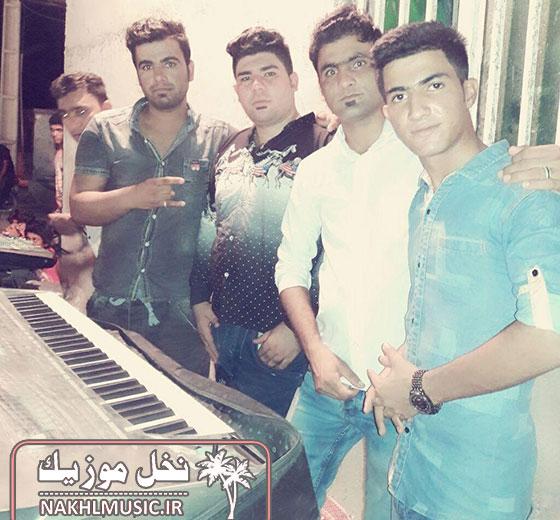 علی آرامی - حفله محلی 3 - 2017