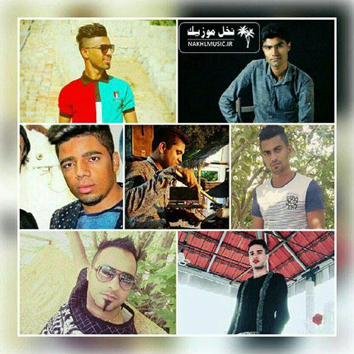 آلبوم جدید و بسیار زیبا و شنیدنی از احمد جمشید بنام بِی مه