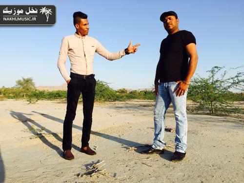 حمید رحیمی و جاوید سفالگر - حفله دو 2017