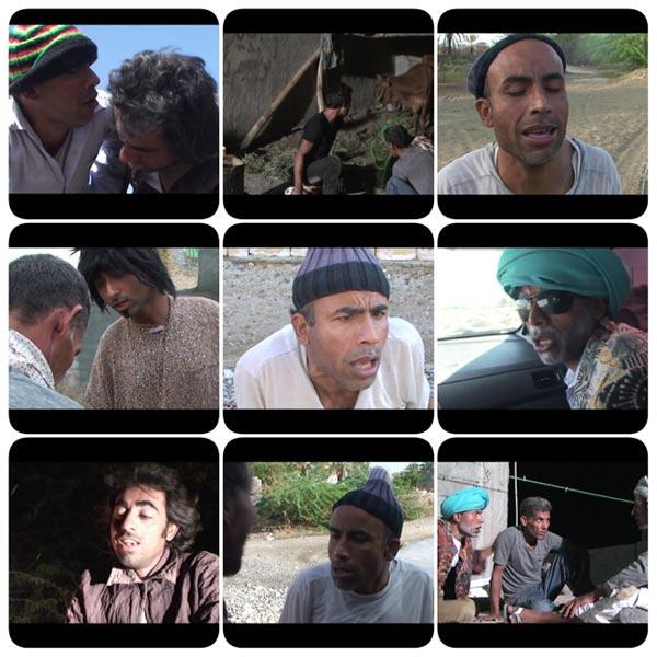 فیلم طنز مینابی - باورم کن (با دو کیفیت)