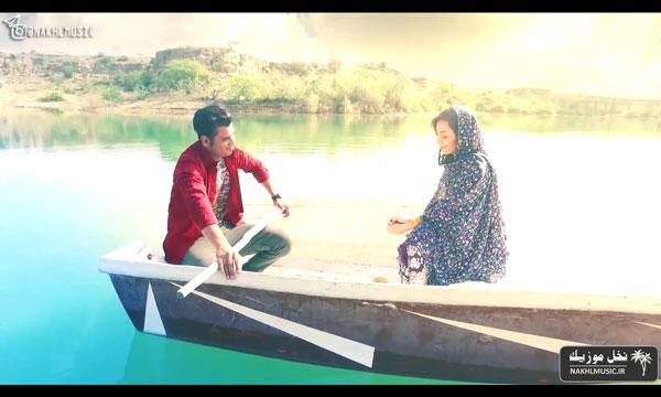 عبدالله قضایی - موزیک ویدیو گل ناز خوشگلوم