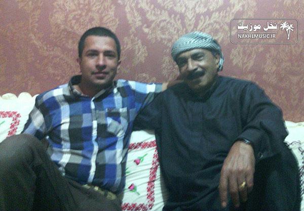 محمد منصور وزیری - سه آهنگ جدید