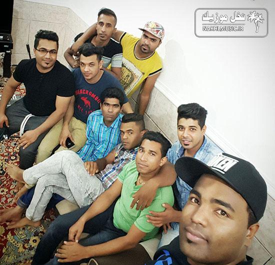 مجتبی تابدار - حفله2017