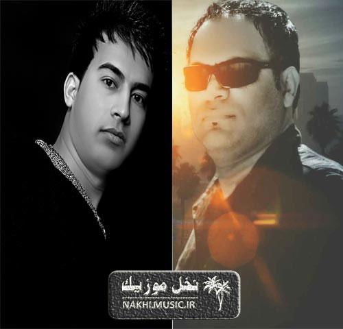 حامد سالاری و سعید آور - حفله بستکی 2017