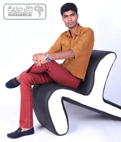 احمد جمشید - حفله 8 - 2017