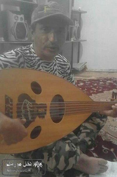 هلال احمد صابری - عاشه
