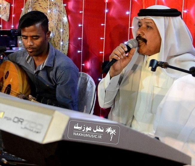علی محبوب و محمد عیسی قادری - حفله 2017