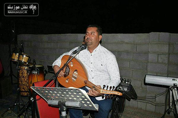 اسلام رحیمی - حفله گچین 2018