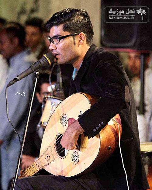 احمد جمشید - حفله4 2018