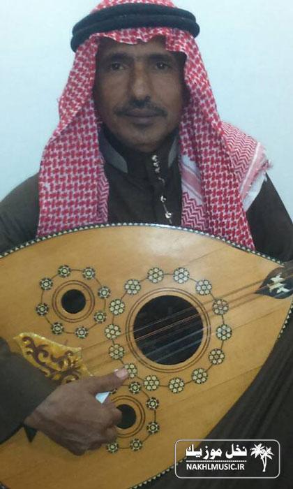 هلال احمد صابری - آلبوم التماس