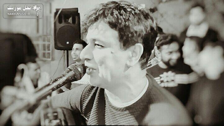 قادر ابراهیمی - حفله 2018
