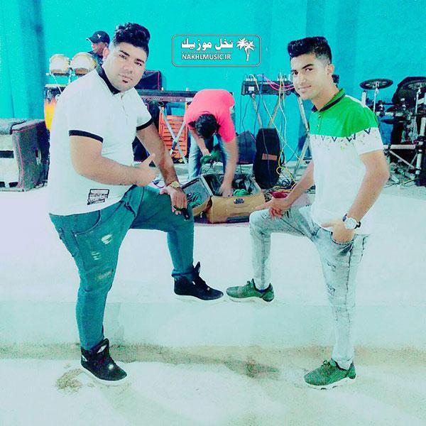 علی آرامی - حفله و اسلو 2018