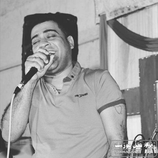ابراهیم آروین - حفله پشت شهر 2018