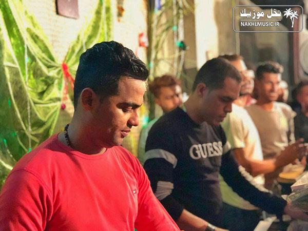 برهان فخاری - حفله 2018