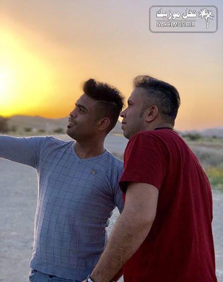 اسلام نظری و وحید آور - حفله 2018