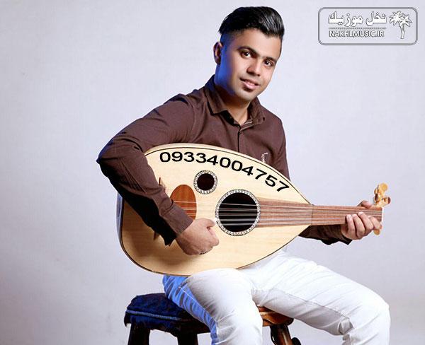 احمد یوسفی زاده - حفله 2018