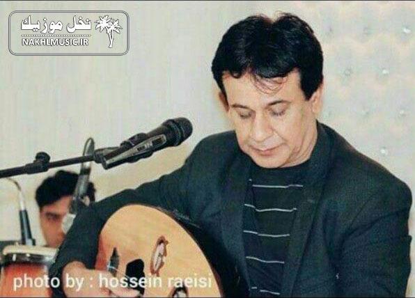 قادر ابراهیمی - دو حفله 2019