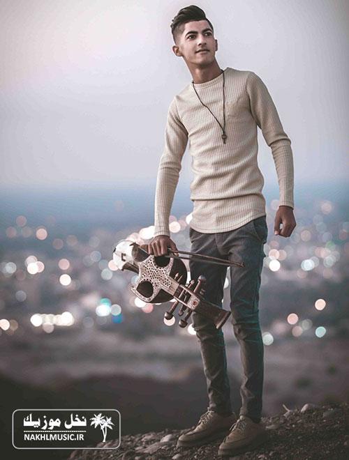 مهرزاد نوازنده - حفله 2019