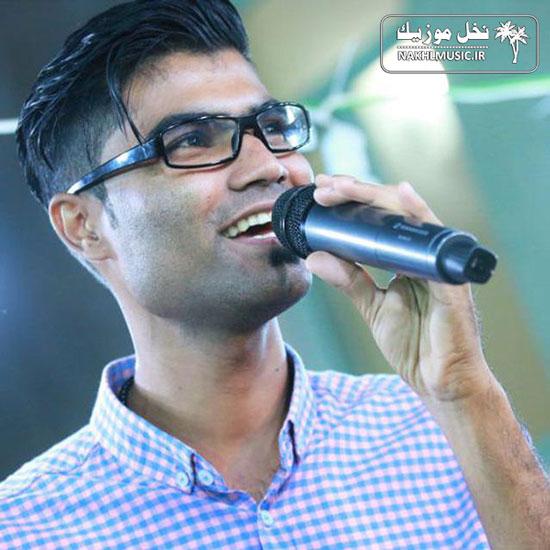 احمد جمشید - حسود