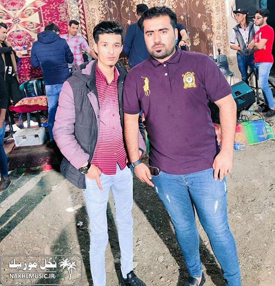 مروان اسماعیلی - حفله 2019