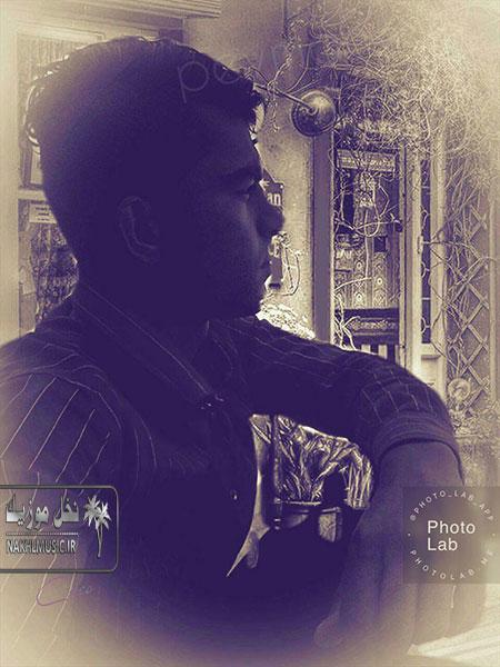 فرشاد نصراللهی - آلبوم زندون عشق