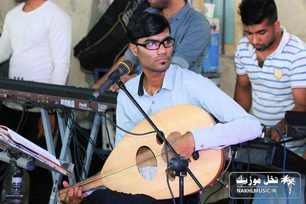 احمد جمشید - دو حفله 2019